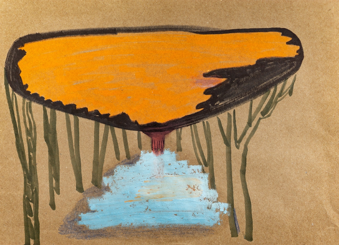 Orangener_Himmel