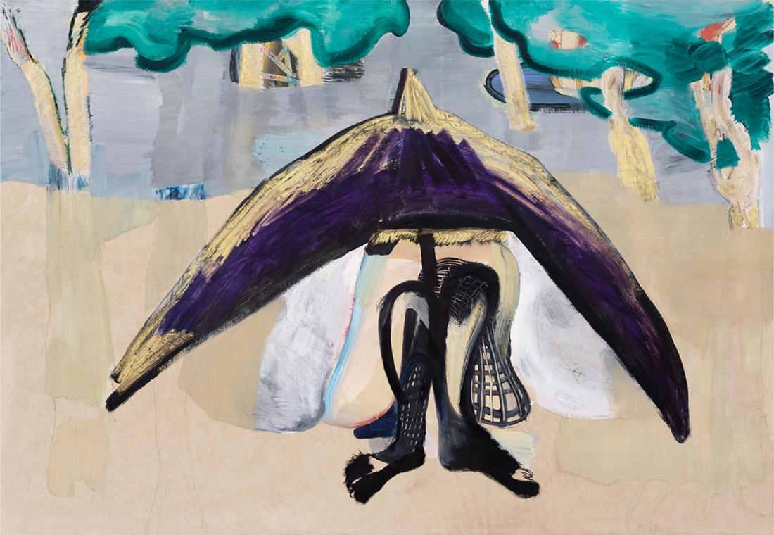 violet_umbrella